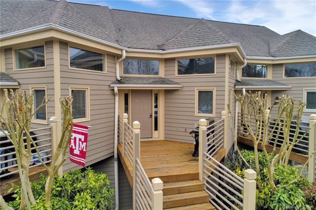 14102 Yachtsman Harbor Drive, Charlotte, NC 28278 (#3472898) :: High Performance Real Estate Advisors