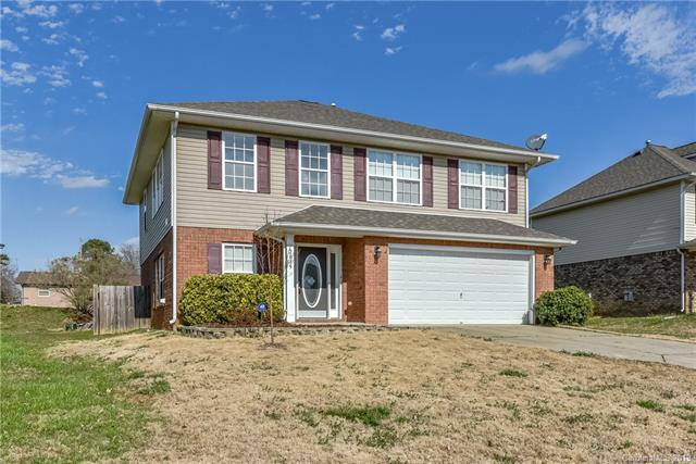 2019 Quill Court, Kannapolis, NC 28083 (#3472908) :: Exit Mountain Realty
