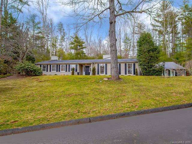 17 Brookside Road, Asheville, NC 28803 (#3472915) :: Rowena Patton's All-Star Powerhouse