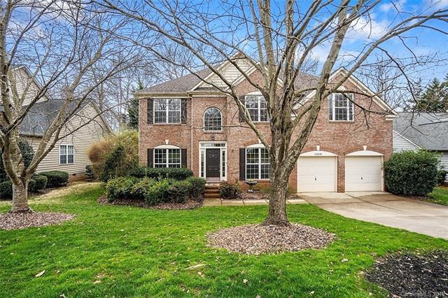 13318 Fremington Road, Huntersville, NC 28078 (#3472939) :: LePage Johnson Realty Group, LLC