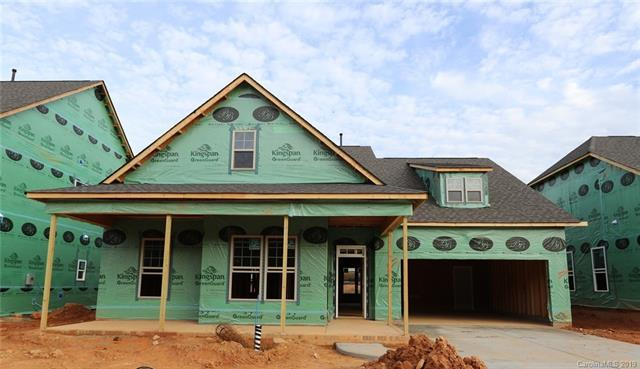 1926 Painted Horse Drive #793, Indian Trail, NC 28079 (#3472967) :: The Ramsey Group