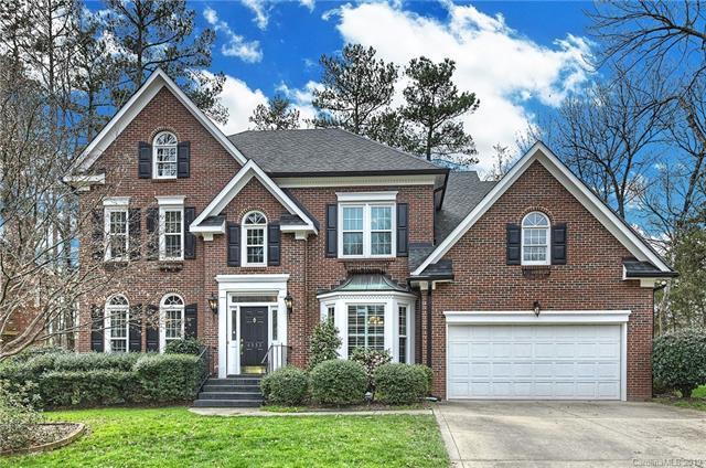 4533 Crownvista Drive, Charlotte, NC 28269 (#3472974) :: The Sarver Group