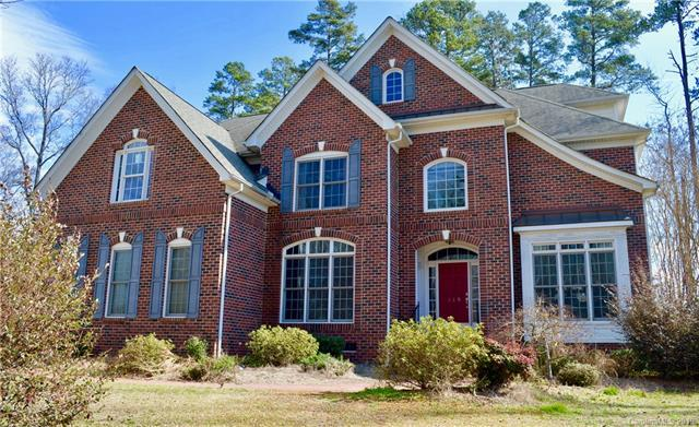 119 Wellesley Lane, Mooresville, NC 28115 (#3473022) :: MartinGroup Properties