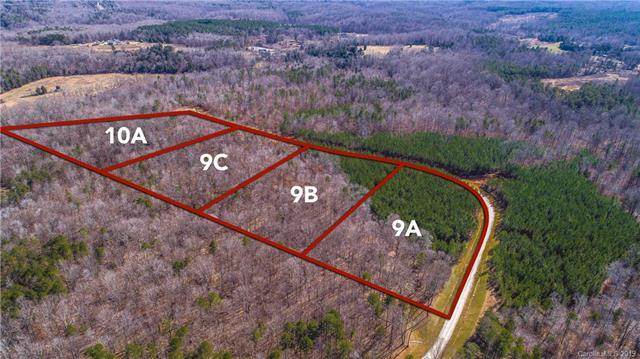 Lot 9A Gentle Breeze Lane, Iron Station, NC 28080 (#3473023) :: Keller Williams South Park
