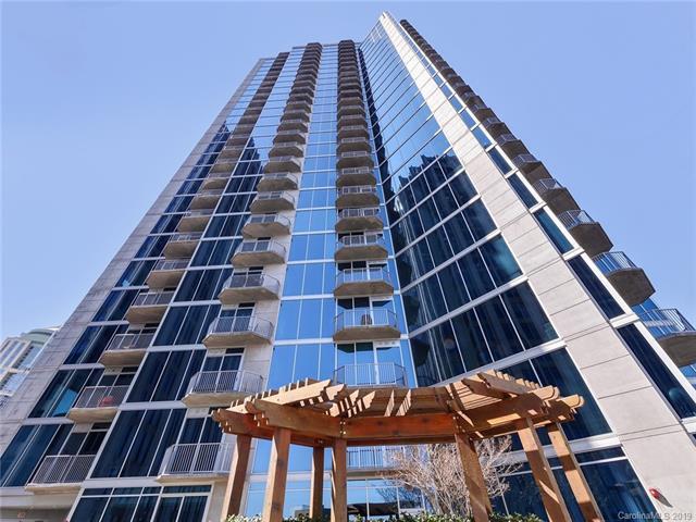 210 N Church Street #1413, Charlotte, NC 28202 (#3473024) :: Scarlett Real Estate