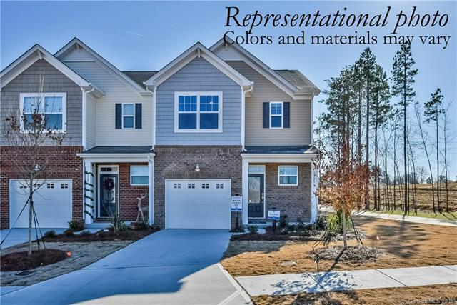 337 Kennebel Place #1049, Fort Mill, SC 29715 (#3473037) :: High Performance Real Estate Advisors