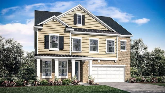 498 Hunton Forest Drive NW #23, Concord, NC 28027 (#3473043) :: MartinGroup Properties