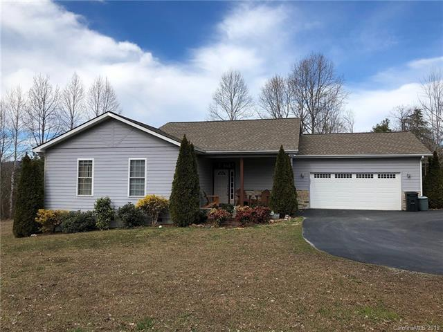 97 Covil Drive #2, Tryon, NC 28782 (#3473051) :: DK Professionals Realty Lake Lure Inc.