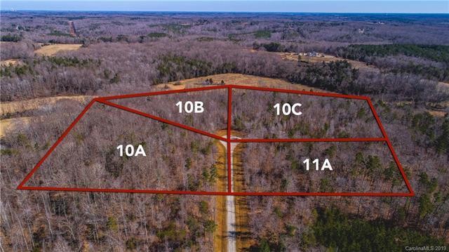 Lot 10B Gentle Breeze Lane, Iron Station, NC 28080 (#3473065) :: Homes Charlotte