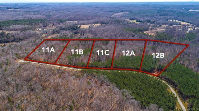 Lot 12B Gentle Breeze Lane, Iron Station, NC 28080 (#3473078) :: Homes Charlotte