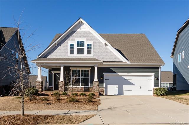 3022 Oakmere Road, Waxhaw, NC 28173 (#3473085) :: LePage Johnson Realty Group, LLC