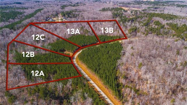 Lot 13A Gentle Breeze Lane, Iron Station, NC 28080 (#3473096) :: Keller Williams South Park