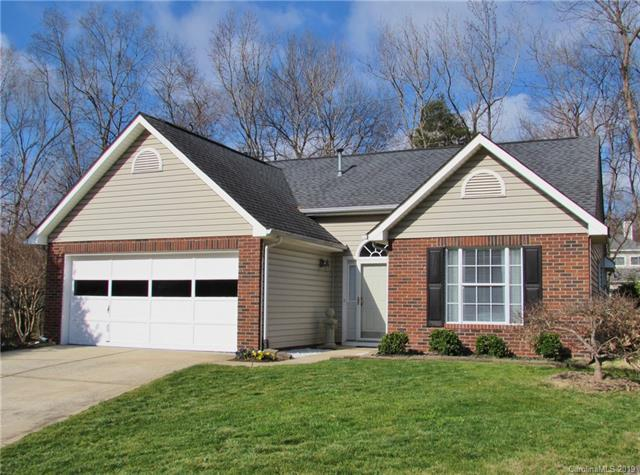 3794 Lake Spring Avenue, Concord, NC 28027 (#3473097) :: The Ramsey Group