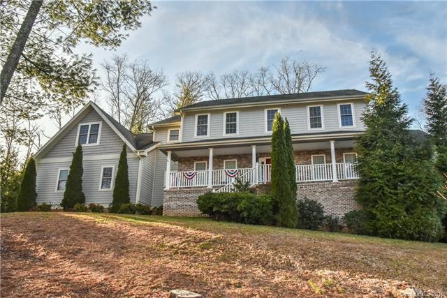 526 Wood Thrush Court, Arden, NC 28704 (#3473117) :: RE/MAX RESULTS