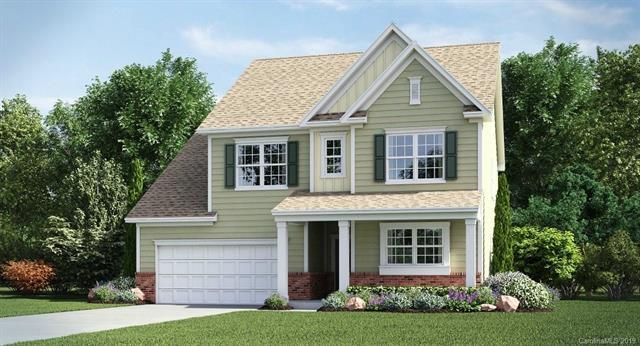 1667 Trentwood Drive #821, Fort Mill, SC 29715 (#3473125) :: High Performance Real Estate Advisors