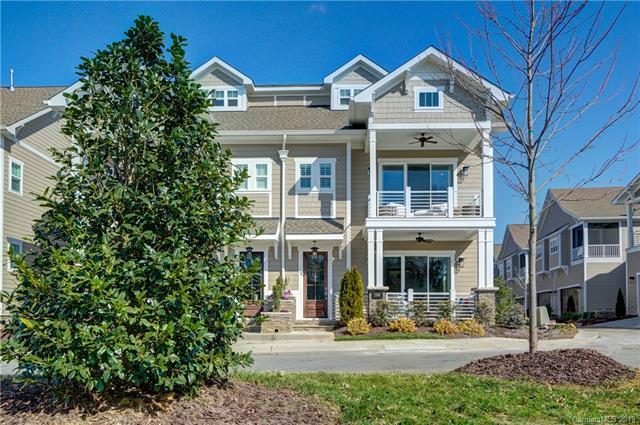1145 San Michele Place, Davidson, NC 28036 (#3473126) :: The Ramsey Group