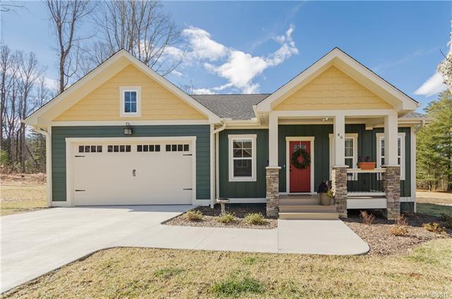 46 Olivette Lane, Fletcher, NC 28732 (#3473141) :: Puffer Properties