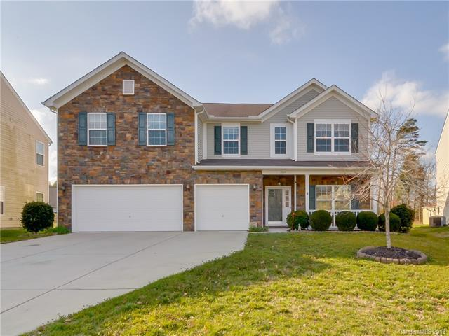 11614 Tucker Field Road, Midland, NC 28107 (#3473142) :: The Ramsey Group