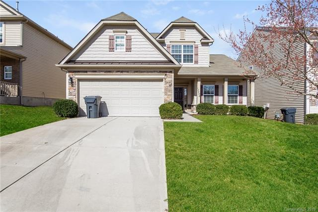 12408 Caracara Court, Charlotte, NC 28278 (#3473170) :: High Performance Real Estate Advisors