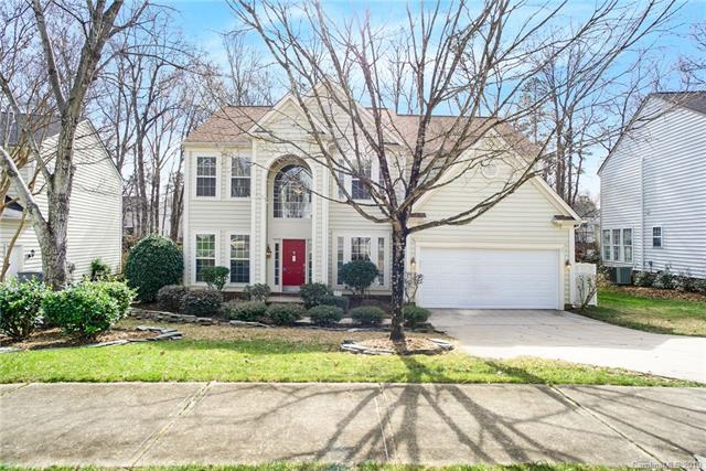 7815 Taymouth Lane, Charlotte, NC 28269 (#3473178) :: Zanthia Hastings Team