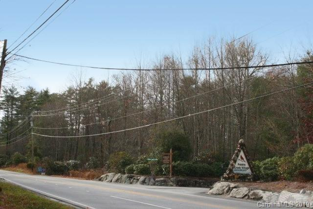 0 Us Highway 64 Highway E, Cashiers, NC 28717 (#3473197) :: Roby Realty