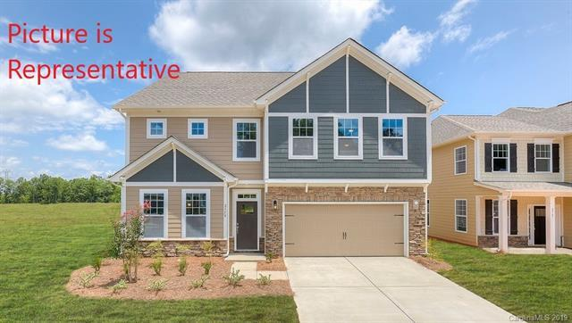 1474 Coffeetree Drive NW #469, Concord, NC 28027 (#3473198) :: The Ramsey Group