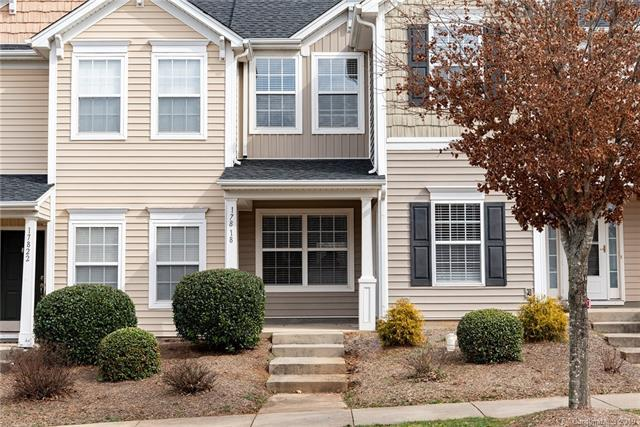 17818 Caldwell Track Drive, Cornelius, NC 28031 (#3473229) :: The Ramsey Group