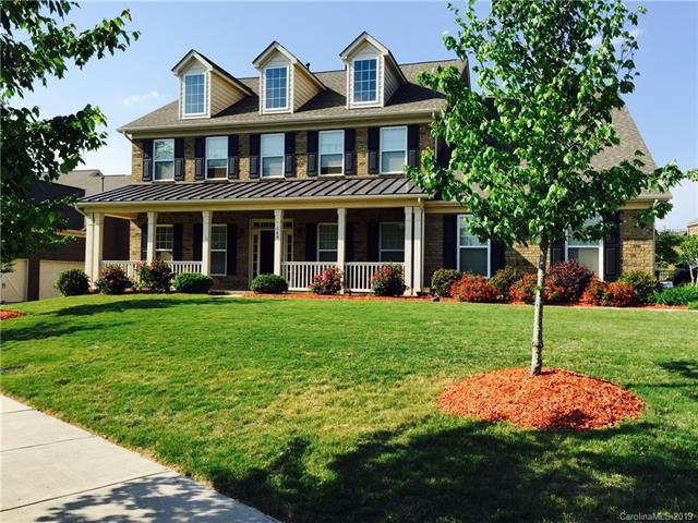 148 Snow Fountain Lane, Mooresville, NC 28115 (#3473234) :: The Ramsey Group