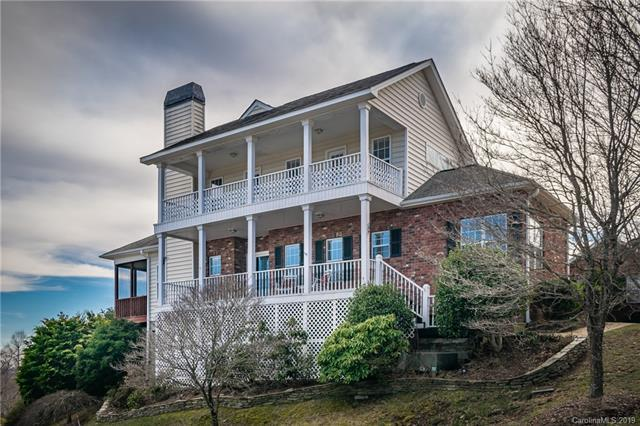 649 High Quarry Road, Hendersonville, NC 28791 (#3473247) :: LePage Johnson Realty Group, LLC