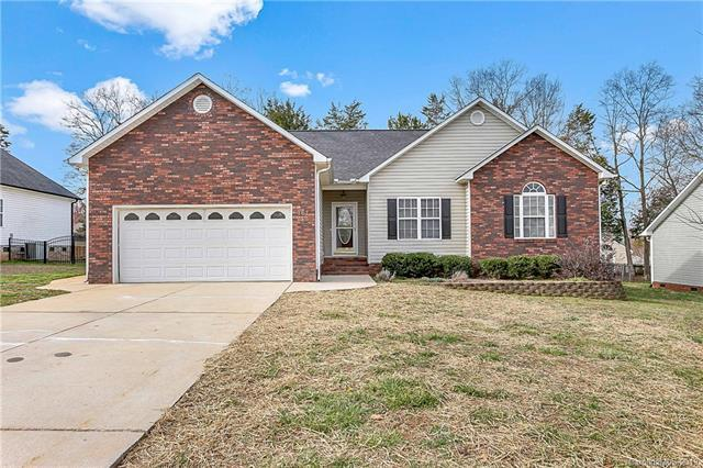 167 Oak Haven Place, Concord, NC 28027 (#3473297) :: High Performance Real Estate Advisors