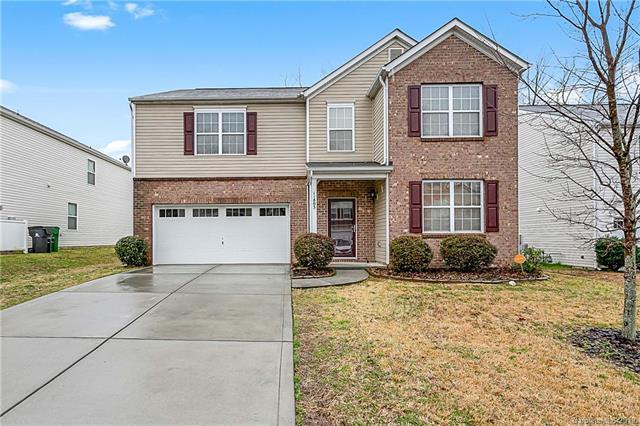 11803 Bending Branch Road #316, Charlotte, NC 28227 (#3473307) :: MECA Realty, LLC