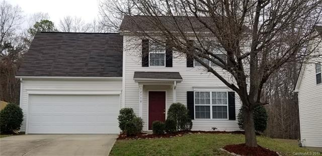 12318 Dixie Ann Drive, Charlotte, NC 28262 (#3473309) :: The Ramsey Group