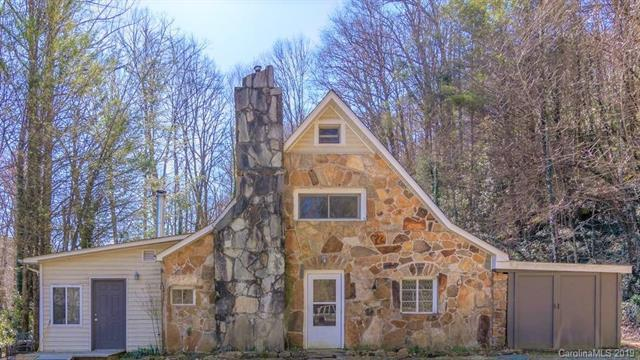 3854 Pickens Highway, Rosman, NC 28772 (#3473335) :: Homes Charlotte