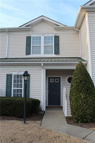 11292 Lions Mane Street, Charlotte, NC 28273 (#3473340) :: High Performance Real Estate Advisors