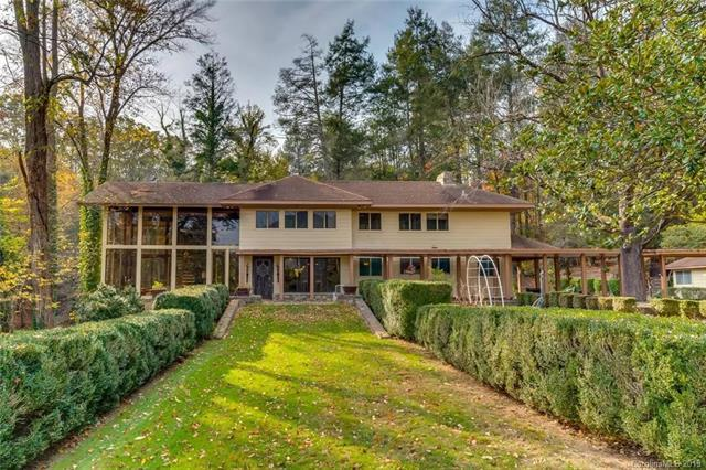 183 & 400 Kings Drive, Lake Lure, NC 28746 (#3473351) :: Washburn Real Estate