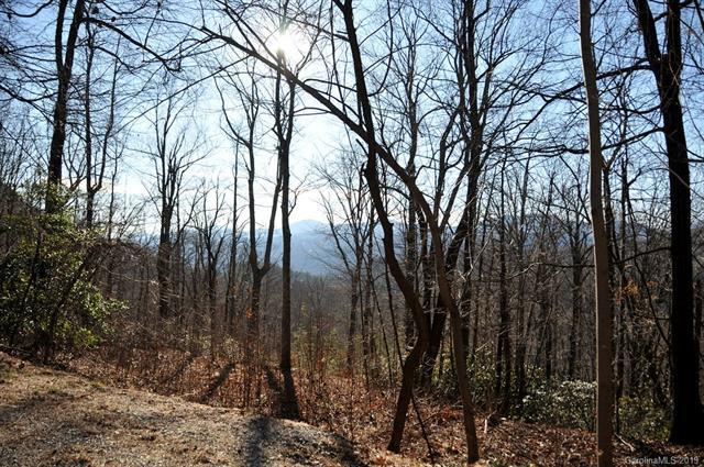TBD Wolf Pen Road #912, Old Fort, NC 28762 (#3473375) :: Exit Mountain Realty
