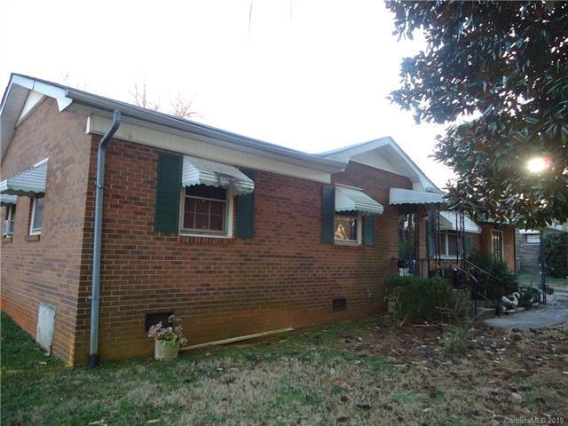 3563 Ridge Road, Salisbury, NC 28144 (#3473390) :: Carlyle Properties