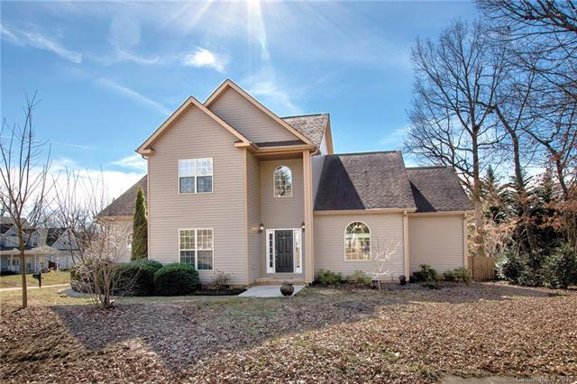 61 Helen Holcombe Way, Candler, NC 28715 (#3473393) :: Keller Williams Biltmore Village