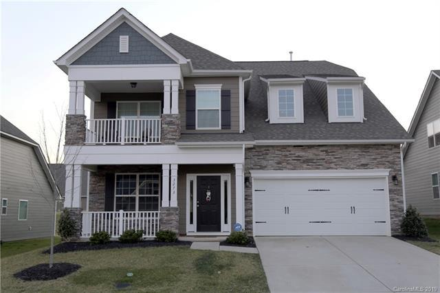 3273 Lock Erne Avenue #124, Kannapolis, NC 28081 (#3473409) :: The Ramsey Group