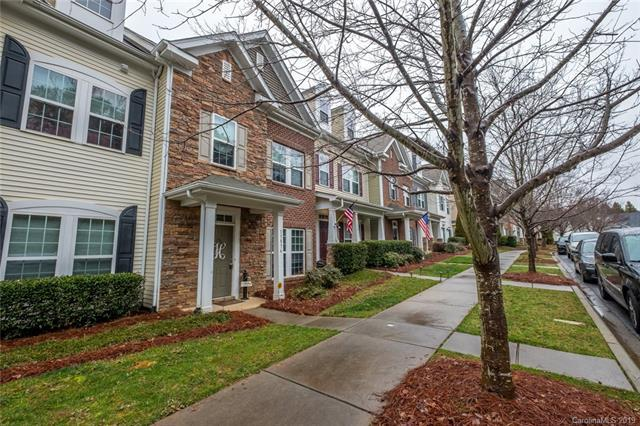13836 Cypress Woods Drive #32, Huntersville, NC 28078 (#3473434) :: The Ramsey Group