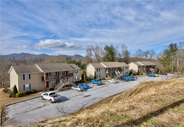 202 Overlook Drive, Spruce Pine, NC 28777 (#3473443) :: Exit Mountain Realty