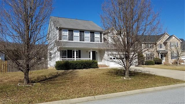 455 English Oak Road, Fletcher, NC 28732 (#3473461) :: RE/MAX RESULTS
