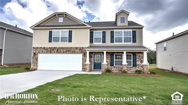 9022 Harwood Knoll Drive #11, Charlotte, NC 28214 (#3473465) :: LePage Johnson Realty Group, LLC