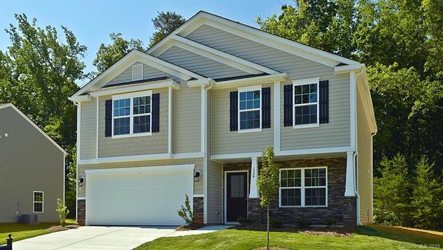 2518 Austyn Joey Drive #38, Charlotte, NC 28214 (#3473469) :: LePage Johnson Realty Group, LLC