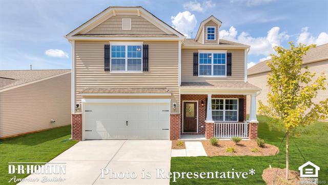 8914 Harwood Knoll Drive #45, Charlotte, NC 28214 (#3473472) :: LePage Johnson Realty Group, LLC