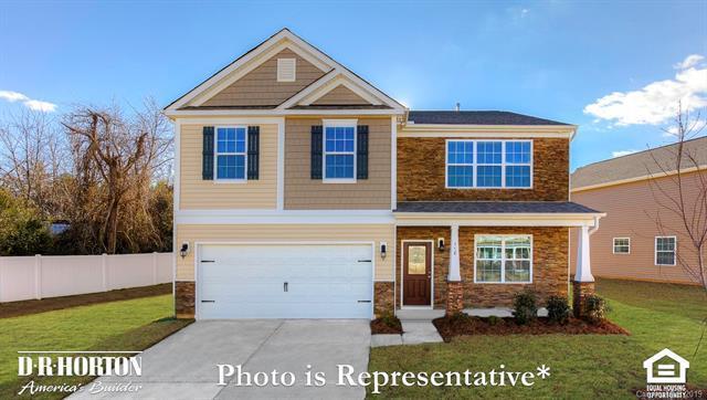 8927 Harwood Knoll Drive #3, Charlotte, NC 28214 (#3473474) :: LePage Johnson Realty Group, LLC