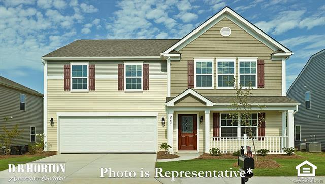 8915 Harwood Knoll Drive #1, Charlotte, NC 28214 (#3473478) :: LePage Johnson Realty Group, LLC