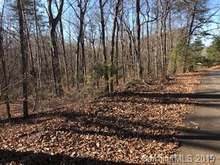 Lot 5 Renard Road #5, Tryon, NC 28782 (#3473505) :: Keller Williams Professionals