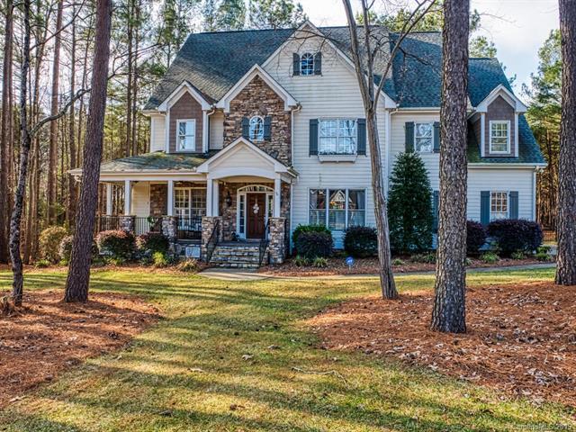 143 W Callicutt Trail, Mooresville, NC 28117 (#3473521) :: LePage Johnson Realty Group, LLC
