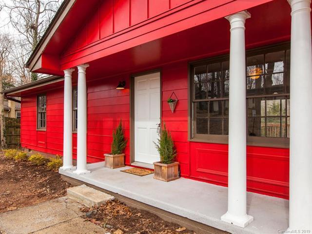 21 King Arthur Place, Asheville, NC 28806 (#3473557) :: LePage Johnson Realty Group, LLC